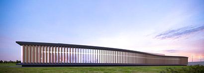 北海道夏季特集:注目ニュース=久原本家グループ 恵庭に大型工場 投資額は50…