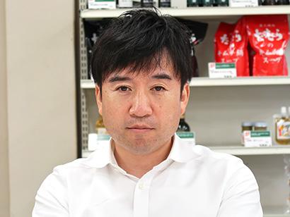 近畿中四国卸売流通特集:味噌卸=ジャポニックス 粗利低下改善が最優先課題