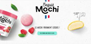「餅アイス」がフランスを席巻 写真映えと多様なフレーバーで人気に