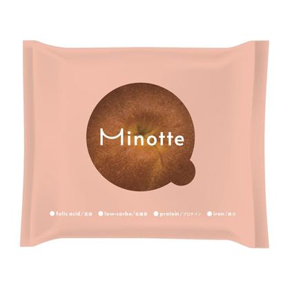 リボン食品、女性応援ブランド「ミノッテ」始動 妊活から産後の食事をサポート