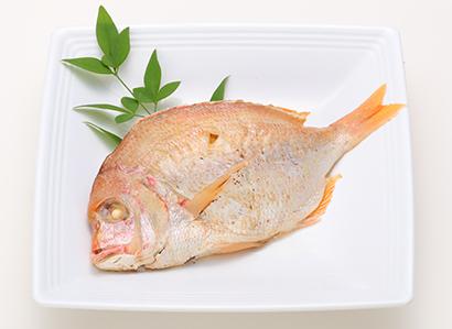 介護食品特集:ふくなお 「鶏のやわらか三色巻」「骨ごとコダイ君」