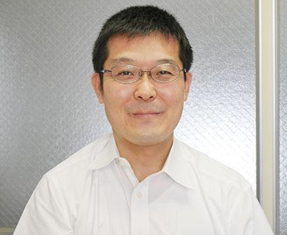 鈴木淳一課長