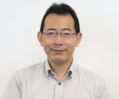 井口直樹氏