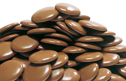 タンパク質量2倍、糖質40%削減したHEALTYミルクチョコレート