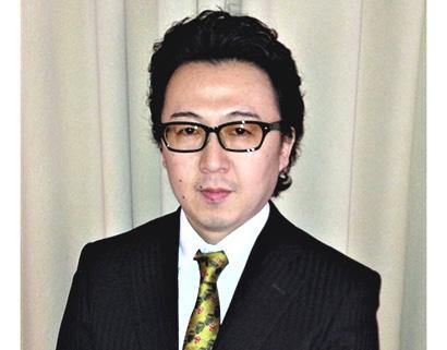 栗木敦司社長