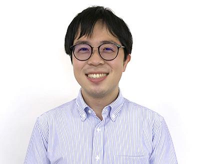 脇田真宏氏