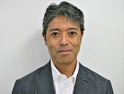 朝木宏之社長