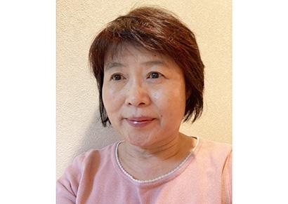 伊藤玲子代表