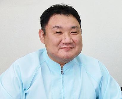 鎌田三義室長