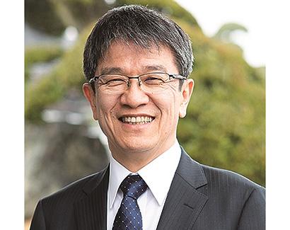 田中正志社長