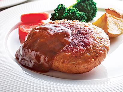プラントベースフード/代替食特集:味の素冷凍食品 大豆臭マスキング評価