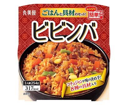 包装米飯特集:丸美屋食品工業 再成長の勢い増す 新メニュー・CM後押し