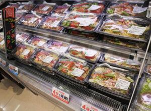 生麺・冷凍麺特集