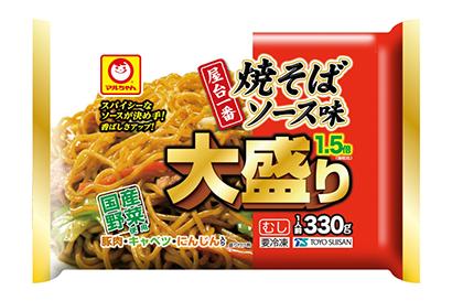 生麺・冷凍麺特集:東洋水産・冷凍麺 新規チャネル開拓 業務用、そば・ラーメン…