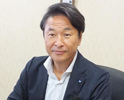岩田産業グループ創業50周年:岩田章正取締役社長COO デジタル化、一層推進