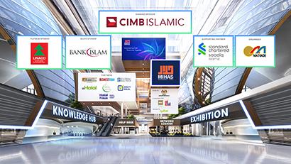 マレーシアで世界最大のハラール展示会 初のバーチャル開催を12月末まで
