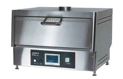 業務用・外食/機械資材素材/地域貢献3賞特集:直本工業「EG oven」