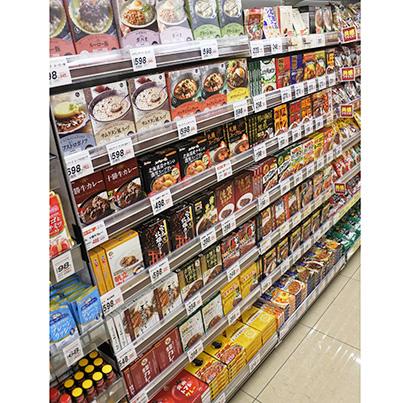 缶詰・瓶詰・レトルト食品特集:レトルト=4年連続で生産量最高更新