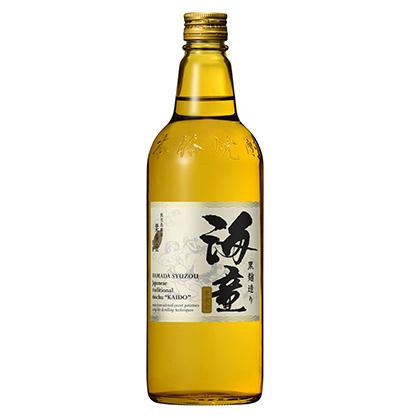 浜田酒造、今年も「海童」シリーズ限定品を発売