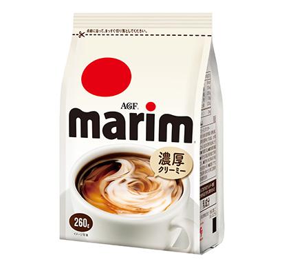コーヒー・コーヒー用クリーム特集:コーヒー用クリーム=味の素AGF 情報発信…