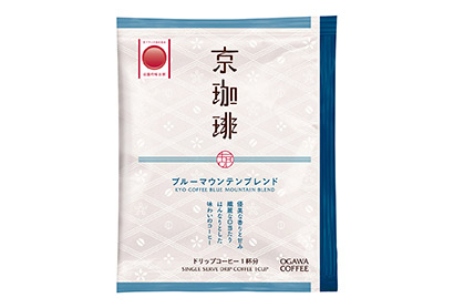 「京珈琲」(個包装)ブルーマウンテンブレンド