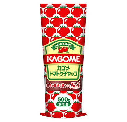 トマト加工品特集:カゴメ ケチャップ需要を喚起
