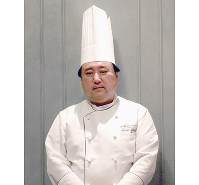 東京ステーションホテル、ハラール飛騨牛コースを提供 誰もが楽しめる料理を