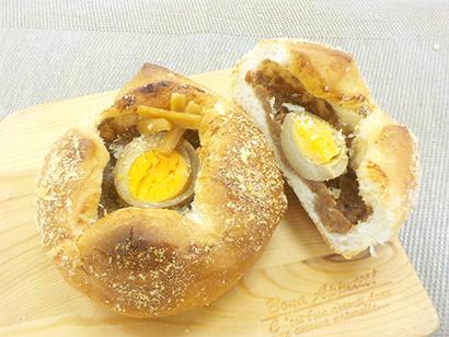友栄食品興業、台湾フィリングシリーズ発売 有名台湾料理店とコラボ