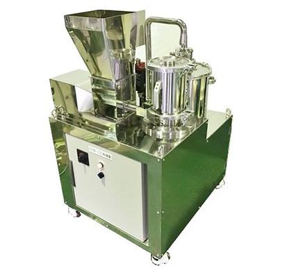 コメビジネス最前線特集:米粉=西村機械製作所 「フェアリーパウダーミル」6次…