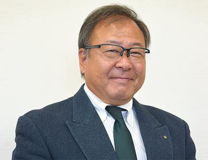 静岡流通特集:遠鉄ストア・宮田洋社長 売上高600億円目指す