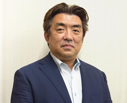 静岡流通特集:タカラ・エムシー 上野拓社長 生鮮と冷食の強化が鍵
