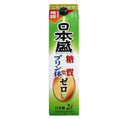 日本盛、機能性清酒シリーズのパッケージ刷新