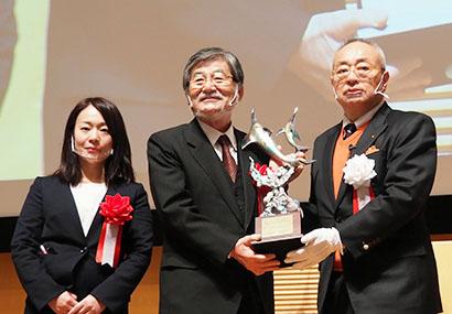 食の新潟国際賞財団、第7回顕彰の推薦募集スタート