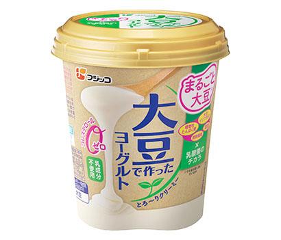 ヨーグルト・乳酸菌飲料特集:フジッコ 配荷率向上へ販促加速