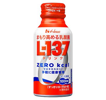 ヨーグルト・乳酸菌飲料特集:ハウスウェルネスフーズ 「まもり高める乳酸菌L-…