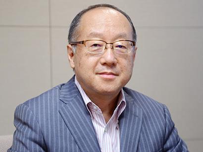 セコマ 丸谷智保会長