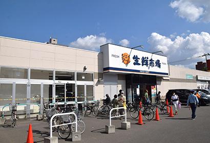 北海道流通特集:注目ニュース=JR北海道 キヨスク子会社にSM吸収