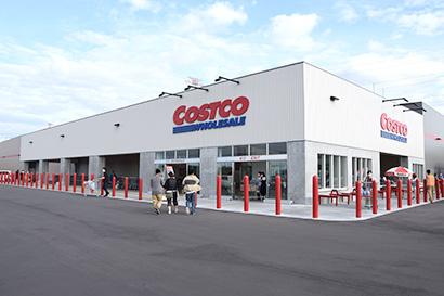 北海道流通特集:注目ニュース=コストコ 石狩に道内2号店オープン