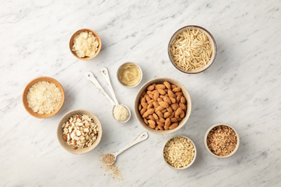 カリフォルニア・アーモンド協会、世界で発売されたナッツ製品の41%以上がアー…