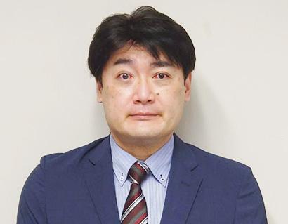 中部流通特集:商品部長に聞く=イオンリテール東海カンパニー・高橋幹夫氏