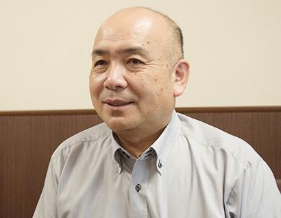 中部流通特集:商品部長に聞く=ぎゅーとら・楠弘行氏 新たな名物商品開発