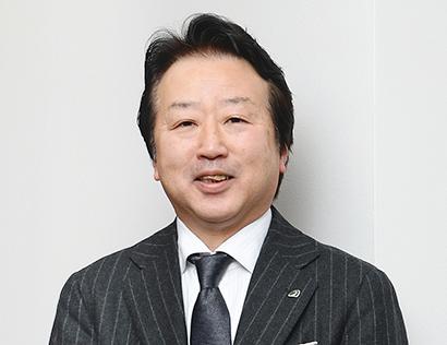 フォーカスin:エース・冨沢高志社長 路面店開発、海外進出も