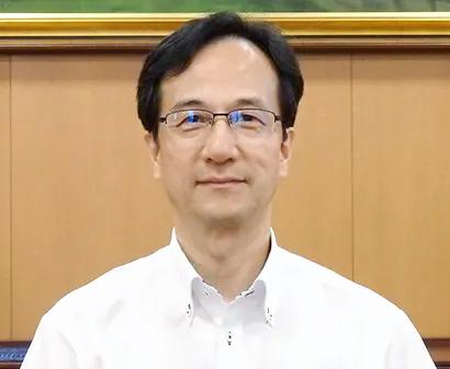 近畿中四国小売流通特集:平和堂・平松正嗣社長 「E-WA!(イーワ)」刷新
