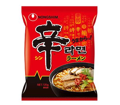 即席麺特集:農心ジャパン 好調「辛ラーメン」に汁なしタイプ登場