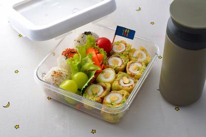 日本水産、「速筋タンパク」レシピ公開 運動会シーズンの栄養応援