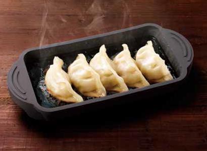 山本純子のスゴイぜ!業務用冷凍食品(25)味の素冷凍食品「レンジで焼き目パリ…
