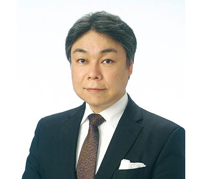 丸久小山園、新社長に小山元也氏