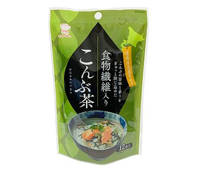 昆布茶特集:日東食品工業 コラボ販促企画好評 通販サイトをブラッシュアップ