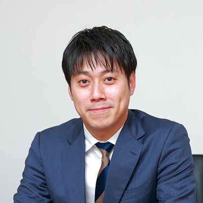 溝渕雅男氏