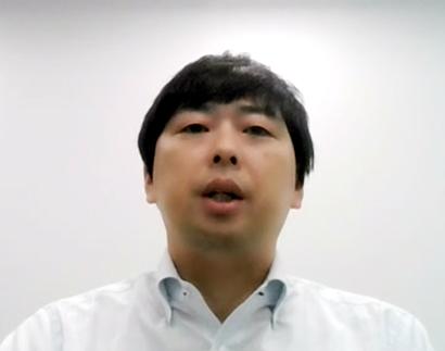 日食SDGs特別セミナー講演:三菱食品・吉田大吾氏 発注管理し返品削減